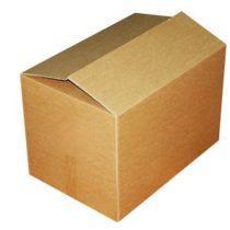 Объемный короб для переезда