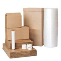 Упаковка для переезда однокомнатной квартиры