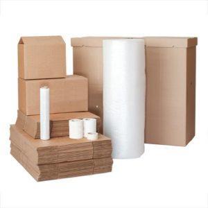 Упаковка для переезда двухкомнатной квартиры