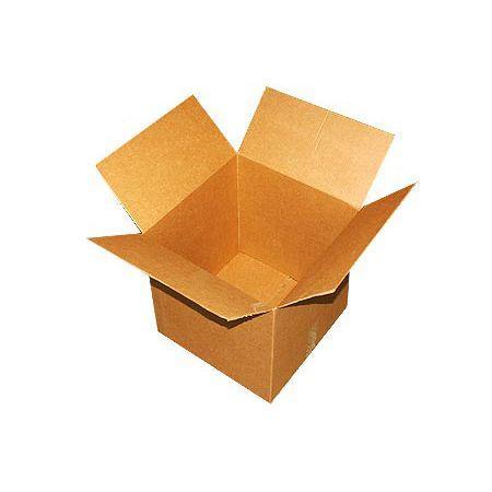 Вместительная коробка для переезда