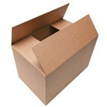 Коробка для переезда 600х400х400