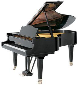 Салонный рояль