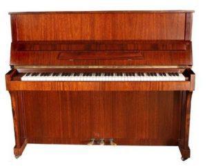 Перестановка пианино