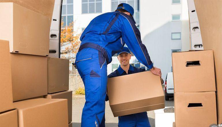 От чего зависит стоимость переезда?