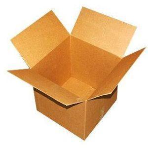 Коробка для переезда 400х400х400